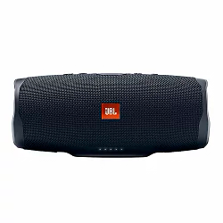 Parlante Jbl Charge 4 Acuatico Bluetooth Negro 30W